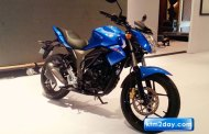 Half dozen new and updated motorbikes ready for launch