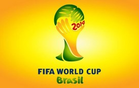FIFA World Cup Football 2014 schedule in Nepali Standard Time
