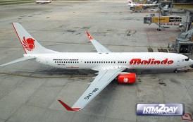 Malindo Air to connect Kuala Lumpur and Kathmandu from Feb 6