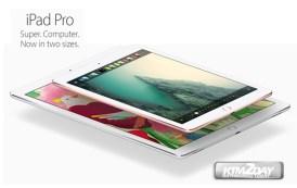 Apple iPad Pro Price in Nepal