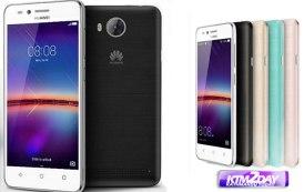 Huawei launches Y5 II smartphone in Nepal