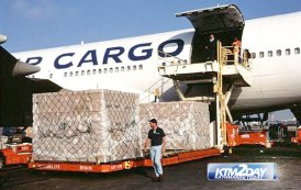 Simrik and Sapphire to form a cargo airline company