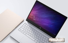 Mi Notebook Air slated for Sept Launch in Nepal