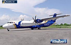 Buddha Air celebrates 20 years of trusted flying
