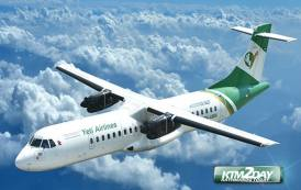 Yeti Airlines adds ATR 72-500 to its fleet