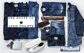 Louis Philippe opens exclusive outlet in Labim Mall