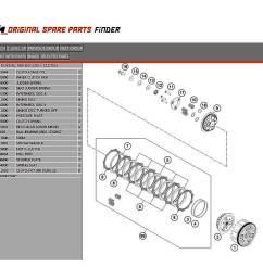 ktm clutch diagram wiring diagram centre ktm clutch diagram [ 1056 x 816 Pixel ]