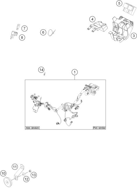 [DIAGRAM] Ktm Freeride Wiring Diagram FULL Version HD