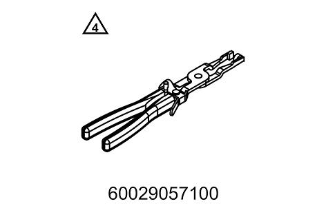 KTM Powerparts till 1290 Super Duke R (Svart)
