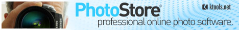 Sell Photos Online With PhotoStore
