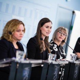 Suomi ei toimi – ei yhdessä eikä erikseen