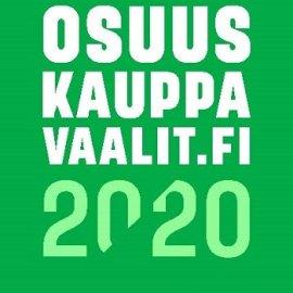 Kommunistisella työväenpuolueella vaaliohjelma ja ehdokkaat HOK-Elannon vaaleissa