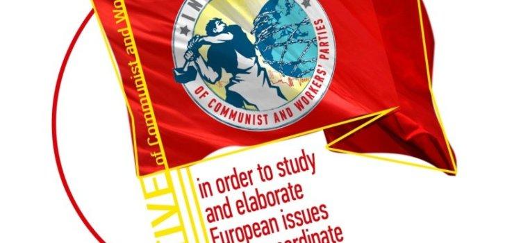 Euroopan Kommunistisen Aloitteen Sihteeristön julkilausuma koronavirus-epidemiasta