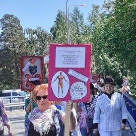 Helsinki ulkoistaa ja yksityistää terveydenhuoltoa