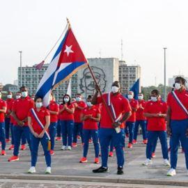 Kuuban esimerkki loisti Tokion olympialaisissa
