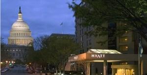 Hyatt, DC