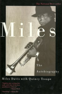 The Autobiography of Miles Davies
