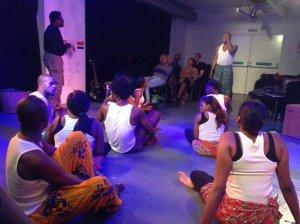 Rosemary Ajayi - Open Rehearsals v3