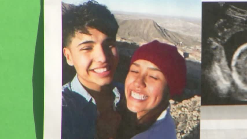 Friends remember victims killed in Northeast El Paso Crash_39788425-159532