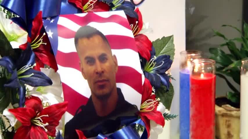 Hatch community mourns fallen officer_89674999-159532
