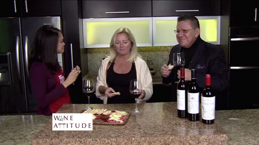 Let-s Cook El Paso- Spanish Wine and Cheese Pairings_64969823