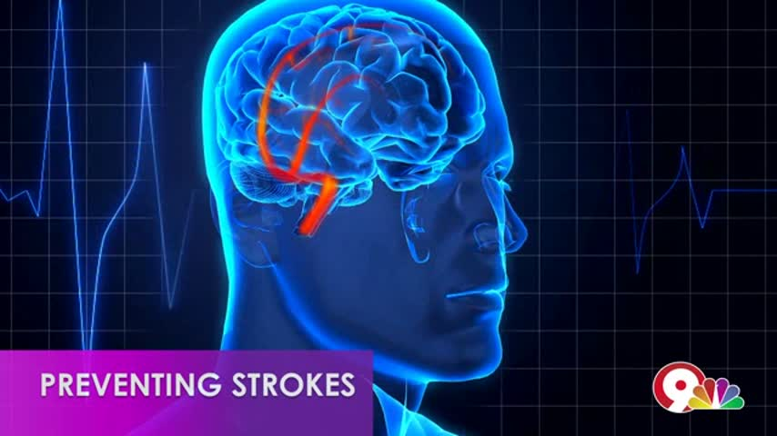 Healthy Life, Happy Life: Preventing Strokes