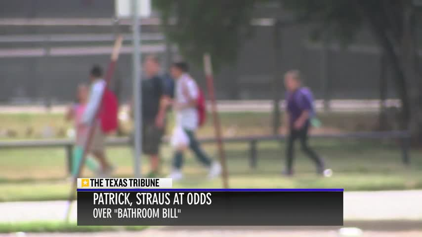 Texas Tribune- Lawmakers Spar Over Bathroom Bill_55080380