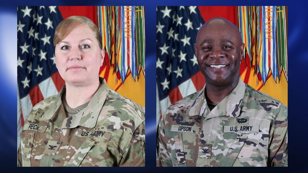 Fort Bliss 11th ADA Commander relieved of duties