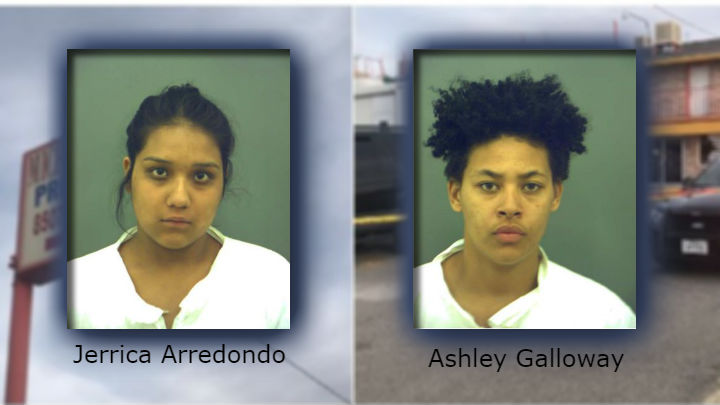 Police release mugshots of teens accused in Lower Valley murder