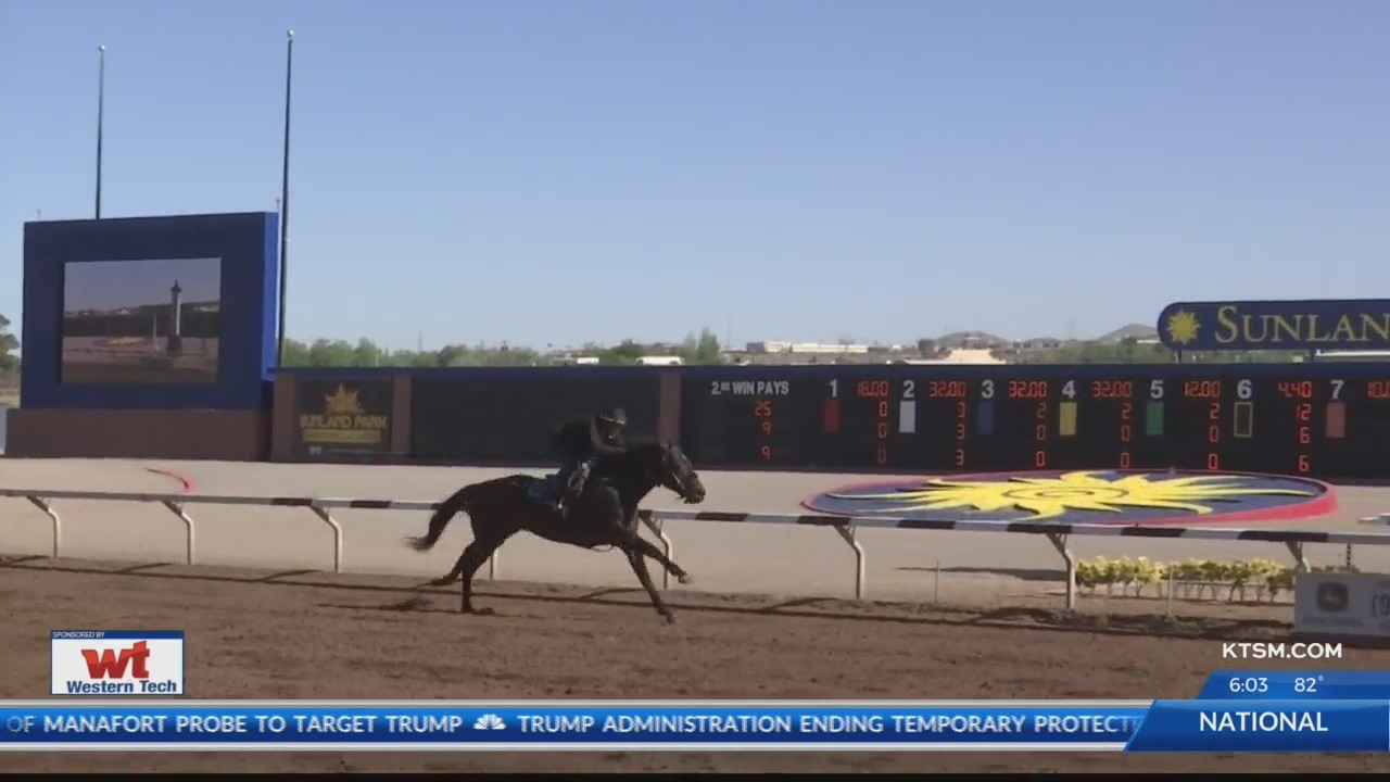 Trainer, jockey of local horse discuss missing Kentucky Derby