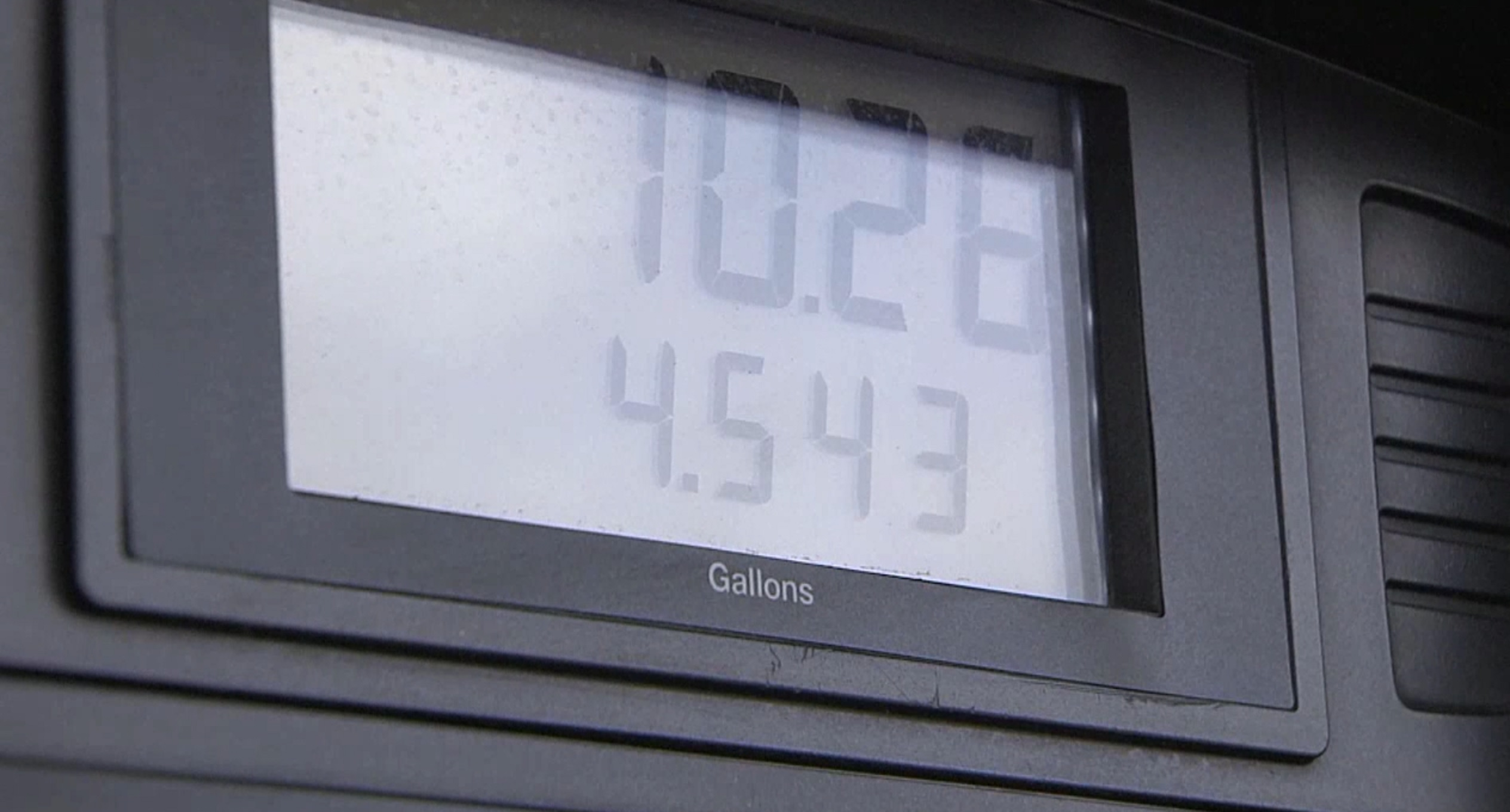 Gas Prices In Texas >> Aaa El Paso Tied With Midland For Highest Gas Prices In Texas