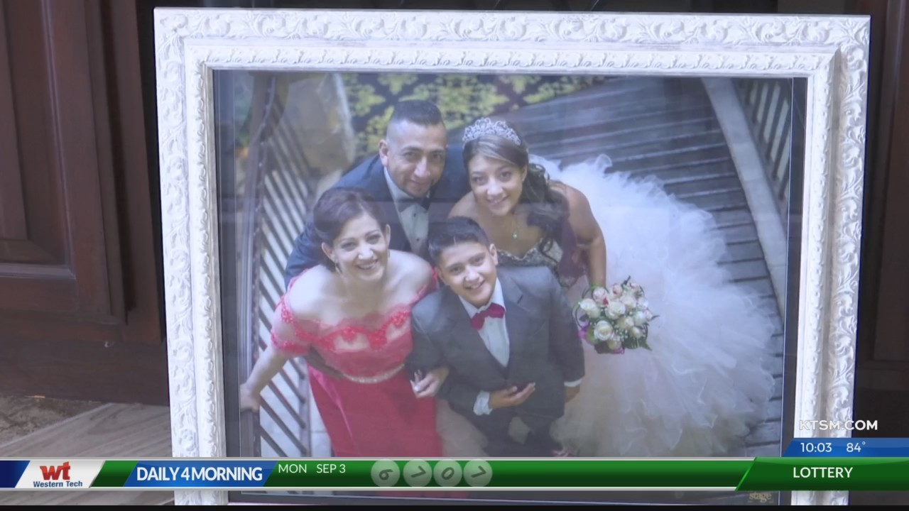 El Pasoans help family of man killed in NM bus crash