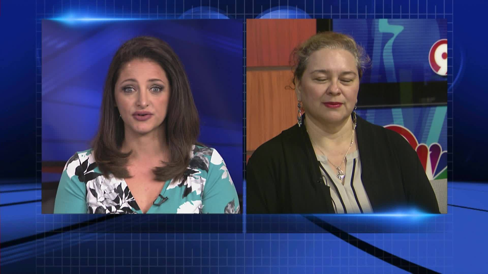 Full interview with Guillermina Gina Nunez-Mchiri