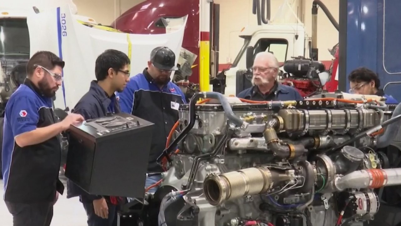 Western Tech partnerships help students find jobs