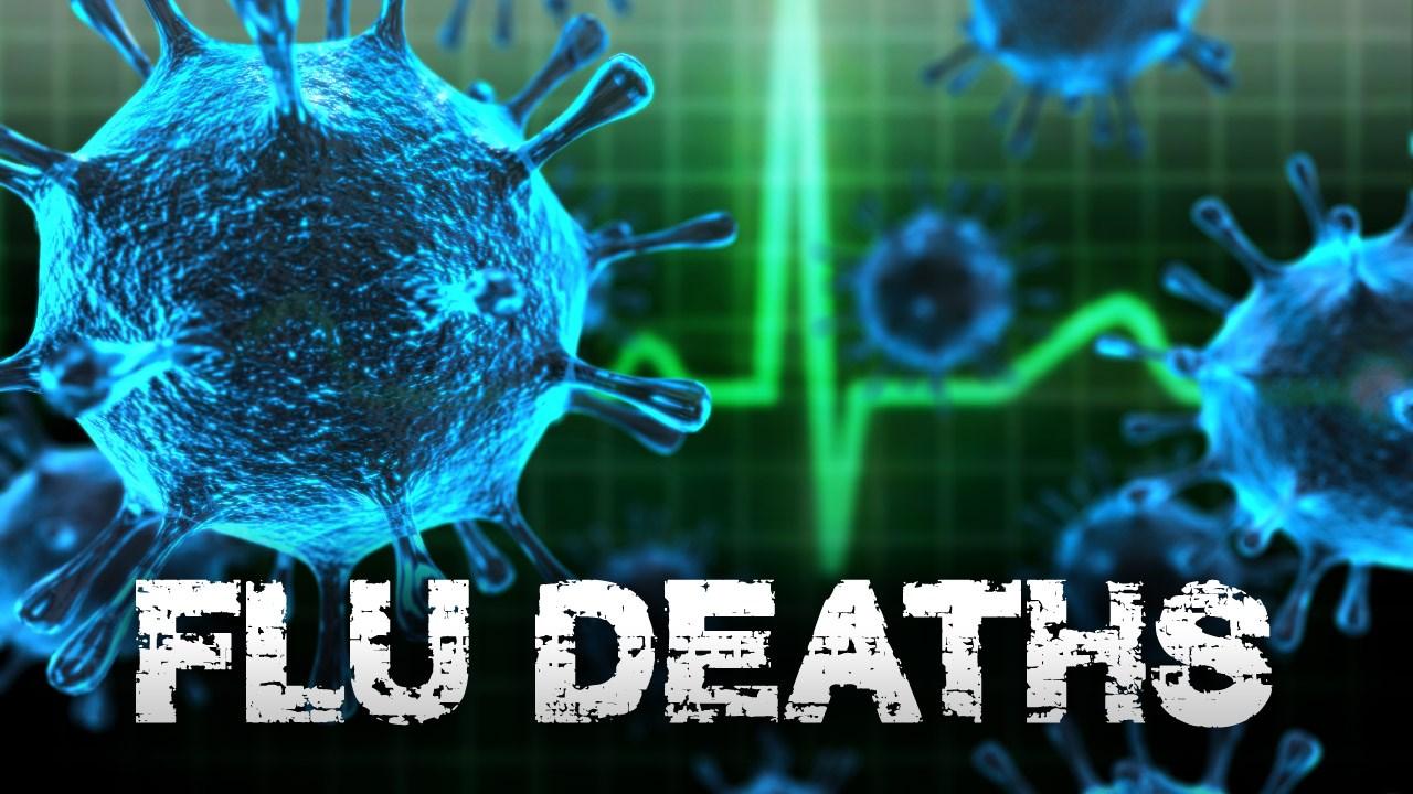 Flu Death MGN Online 720-54787063