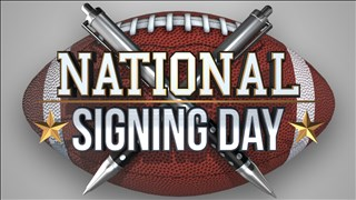 National Signing Day logo
