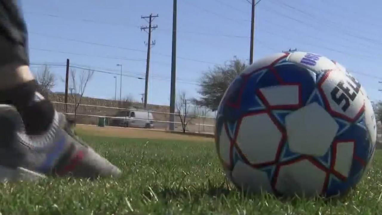 KTSM kicks off pre-season with El Paso Locomotive FC