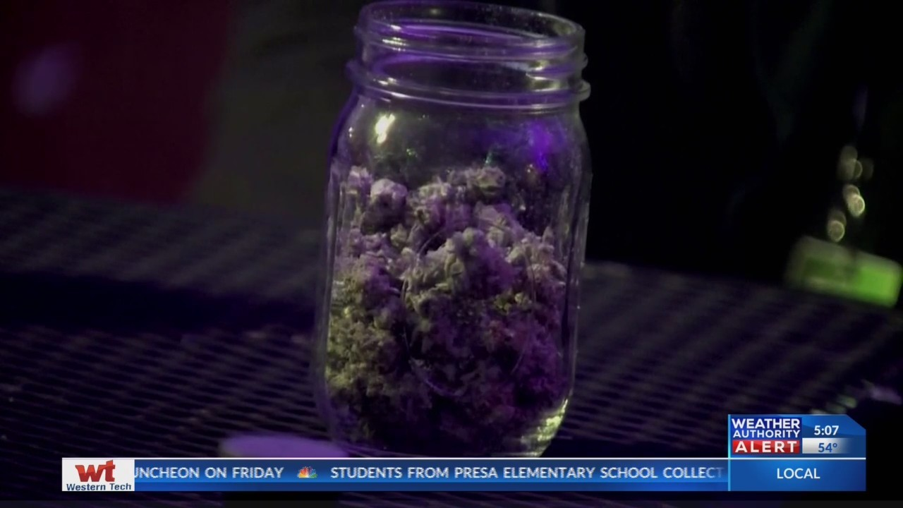El Paso law enforcement warns public to avoid possible marijuana problems