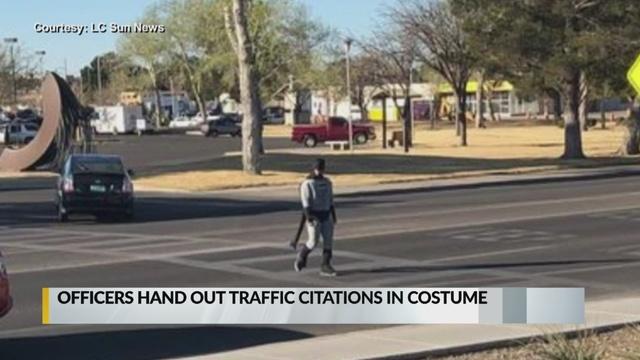Las Cruces police officers issue citations while dressed as superheros_1552690696260.jpg_77601733_ver1.0_640_360_1552784674605.jpg.jpg