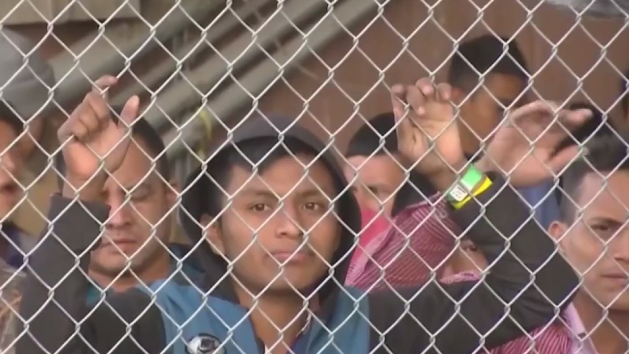 Annunciation House struggles with Border Patrol migrant releases