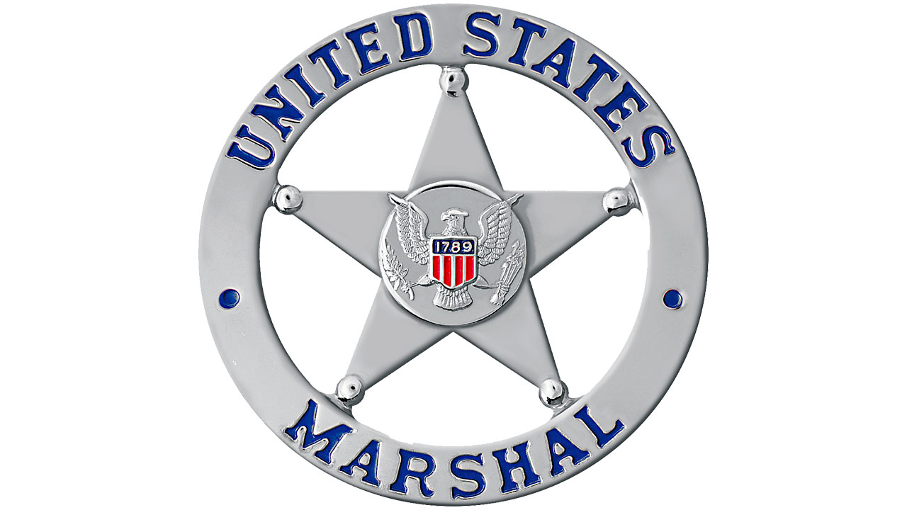 US Marshal's badge85138946-159532