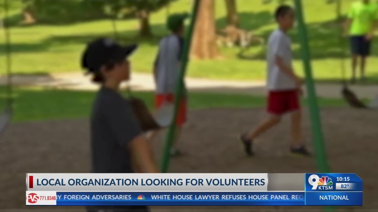 Foster child advocacy group seeks volunteers