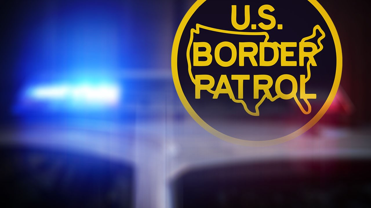 Undocumented immigrants allegedly attack Border Patrol agents