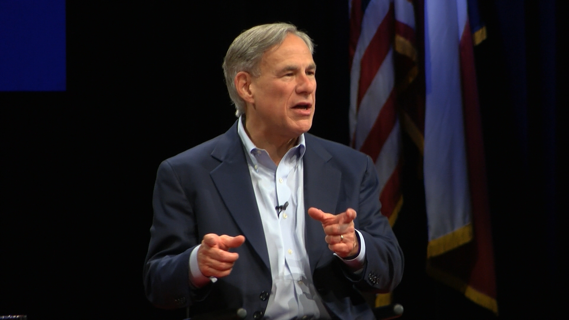 Gov. Abbott announces creation of Texas Safety Commission, first meeting Thursday