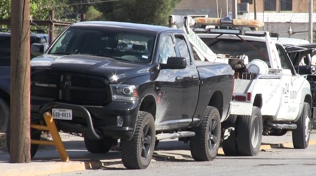 Boyfriend arrested in Mexico for the murder of teen on Piedras last month: El Paso Police