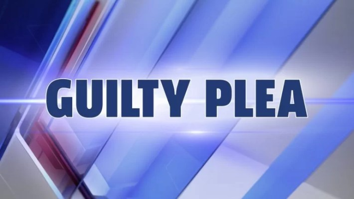 Guilty logo