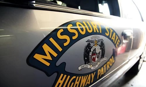 Highway Patrol reports arrest of area man