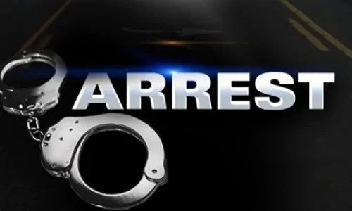 Grundy County Sheriff reports 2 arrests on Friday