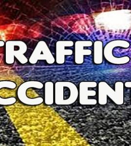 4 injured in crash south of Cameron
