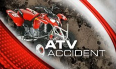 ATV Accident